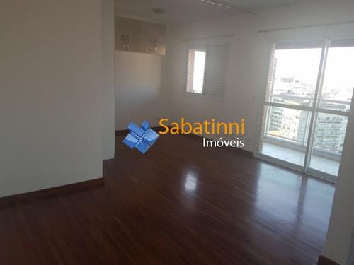 Apartamento A Venda Em Sp Centro - Ap02815 - 68470974