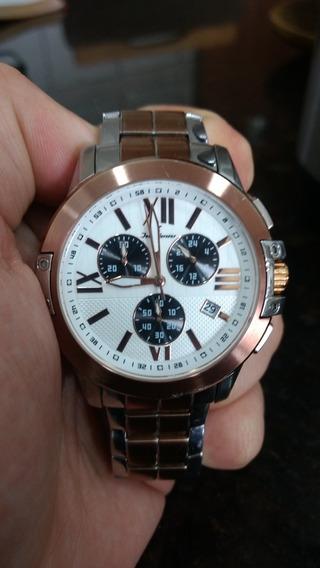 Relógio Jean Vernier 8863