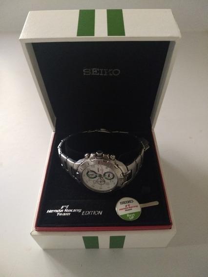 Reloj Seiko F1 Honda