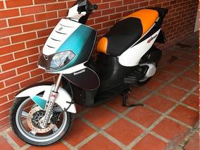 Benelli Caffenero 250 Efi 251 Cc - 500 Cc