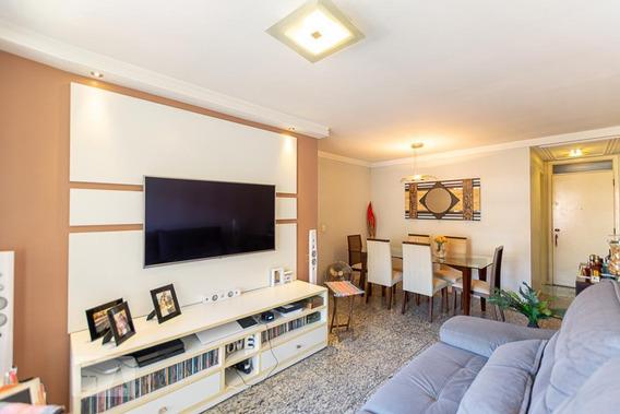 Apartamento Para Aluguel - Icaraí, 2 Quartos, 85 - 893098615
