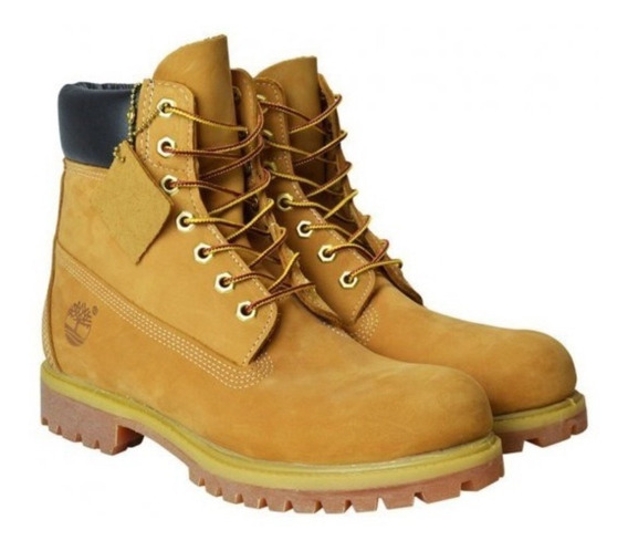 Bota Timberland Original Yellow Boot