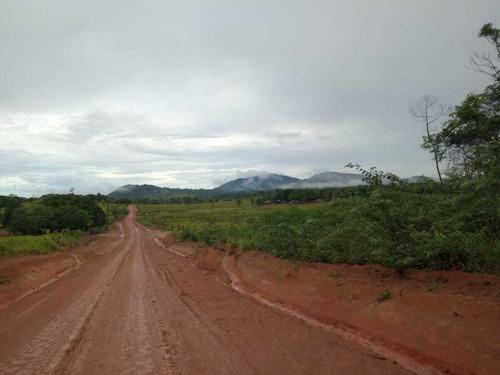 Vendo Fazenda De 660 Alqueires Pecuaria  Em Roraima (6103)