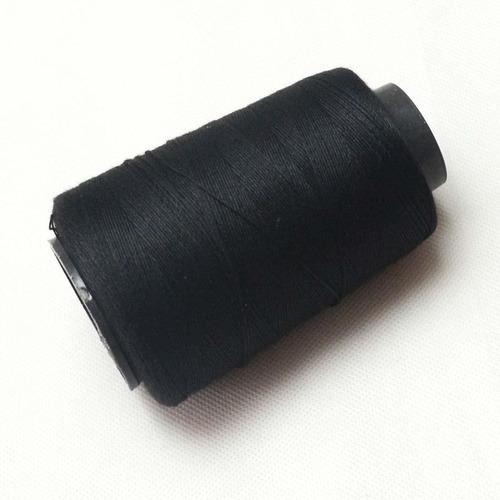 Imagen 1 de 2 de Vowigs - Combo Para Tejer, 3 Piezas De Rosca Negra, 3 Agujas