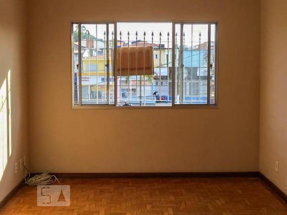 Apartamento Para Aluguel - Assunção, 2 Quartos, 90 - 893074104