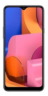 Celular Samsung Galaxy A20s 32gb 3gb 13/8/5mpx 8mpx Huella