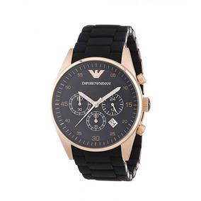 48c03a4833ff Emporio Armani Ar5905 Reloj Cronógrafo Con Esfera.
