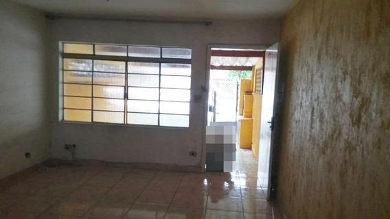 Casa Residencial À Venda, Jardim Leila, Guarulhos - Ca0565. - Ca0565