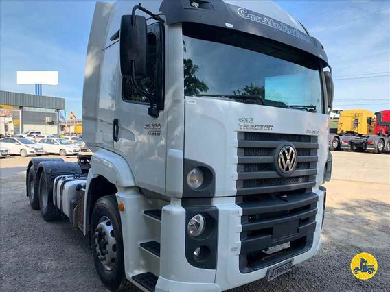 Vw 25390 Tractor 6x2 2014