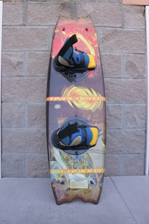 Taba Wakeboard 134cm Hyperlite Fusion