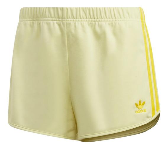 Short Moda adidas Originals 3 Tiras Mujer-14970
