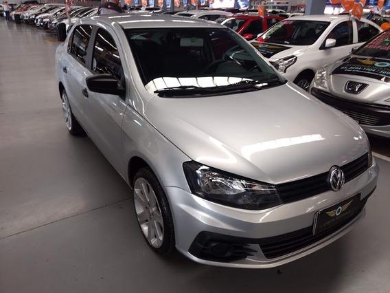 Volkswagen Voyage Msi Tl 1.6