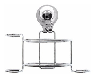 Sujetador Para Secadora Con Ventosa Vacuum Namaro Design