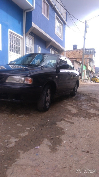 Chevrolet Esteem 1998 1.3l