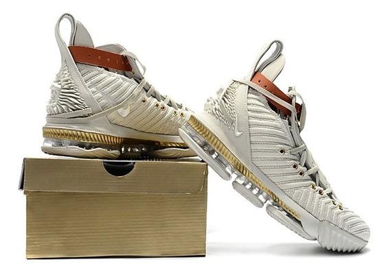 Tênis Lebron Shoes Original Esporte Basquete Importado