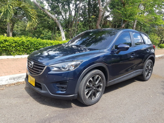 Mazda Cx-5 Grand Touring Lx 2.5 At 4x4 2016