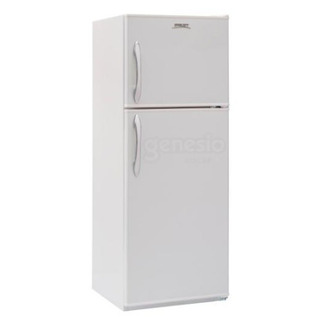 Heladera Con Freezer Briket 1310 Blanca 250 Lts Nueva Clase
