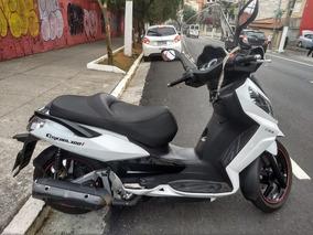 Scooter Dafra Citycom 300i Cbs 15/16