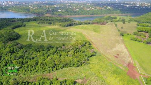 Imagem 1 de 2 de Terreno À Venda, 200 M² Por R$ 85.065,00 - Jardim Marisa - Foz Do Iguaçu/pr - Te0163