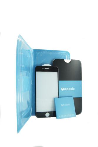 Protector Pantalla iPhone 7 Vidrio
