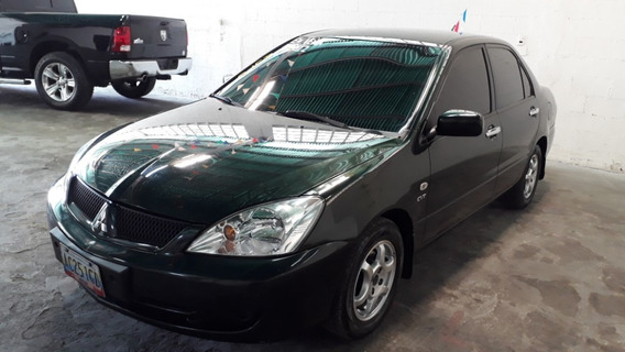 Mitsubishi Lancer 1.6 Automático