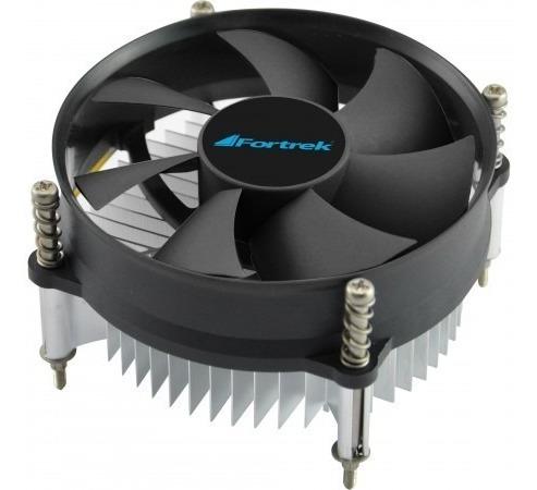 Cooler Parafusado Silence Cpu 1150/1155/1156/i3/i5/i7!