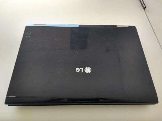 Carcaça Notebook Lg R480 (seminova)
