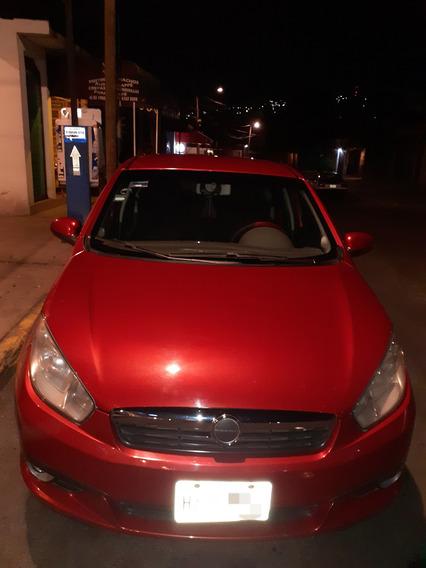 Dodge Visión 2016, Motor 1.6, Std, Equipado, Factura Agencia