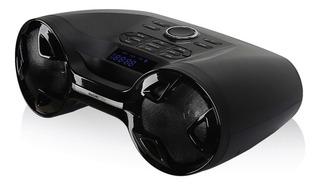 Parlante Boombox Portatil Bluetooth Usb Sd Radio Bb82