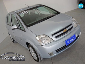 Chevrolet Meriva Premium Easytronic 1.8 Mpfi 8v Fle..dps9339