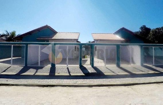 Casa Locação Definitiva Pontal Santa Marina Caraguatatuba - Ca0290