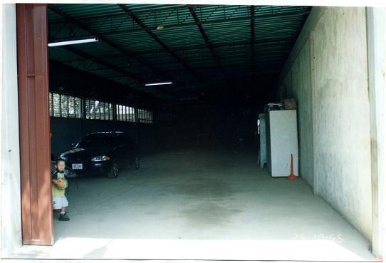 Galpon En Alquiler En El Cuji Barquisimeto 20-9460 Jg