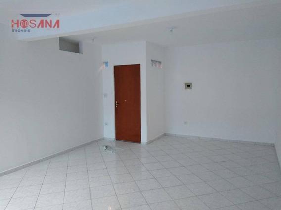 Apartamento Novinho - Ap0171