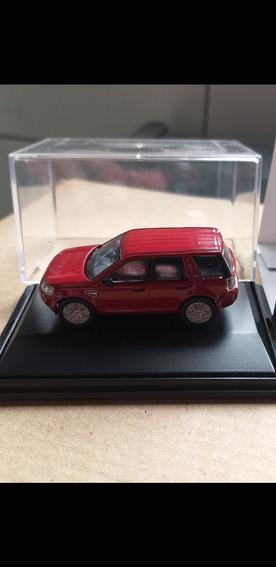 Land Rover Marca Oxford, Escala 1/76