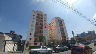 Oportunidade! Apartamentoa 60 Mts Da Faculdade Sta.marcelina - V7533