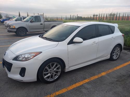 Imagen 1 de 9 de Mazda 3 2012 Hatchback