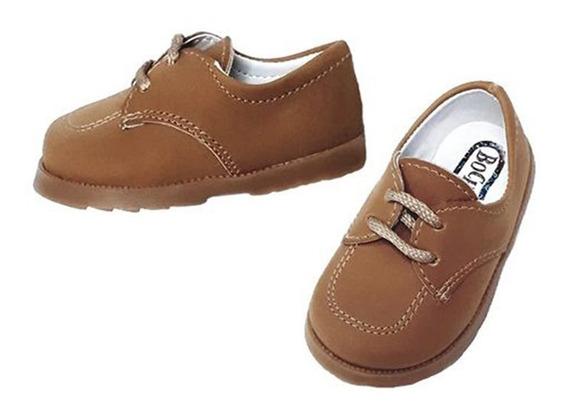 Art09 Zapatos De Vestir Con Cordones En Simil Cuero Varon Ideal Bautismo Y Colegiales Bebes Nenes Niños Chicos
