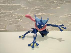 Pokemon Greninja Nº 658 Pokémons Nintendo