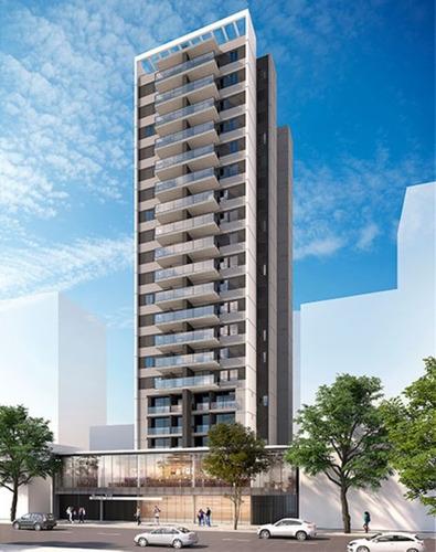 Imagem 1 de 12 de Apartamento Residencial Para Venda, Perdizes, São Paulo - Ap6371. - Ap6371-inc