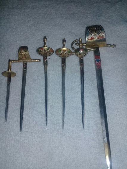 Espadas Antiguas Toledo