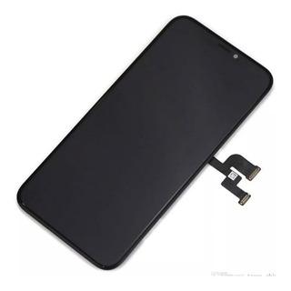 Modulo Lcd Pantalla Tactil iPhone X 10 Instalada