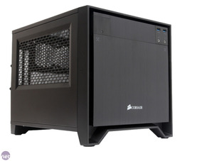 Pc Gamer Mini Itx Core I7 Raid Ssd Super Compacto