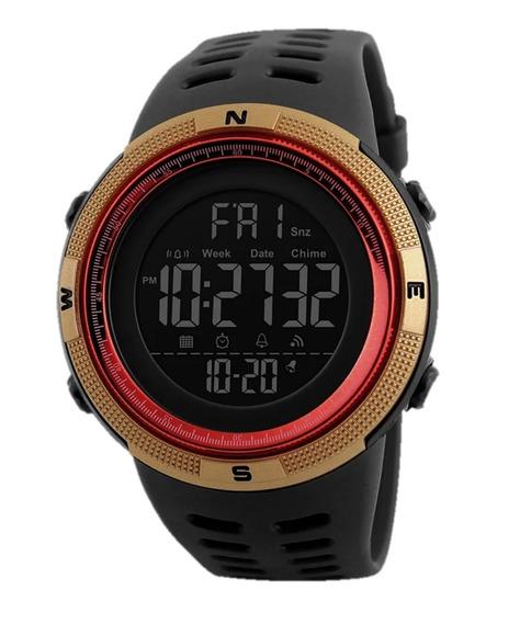 Relógio Skmei 1251 Masculino Esportivo Prova D