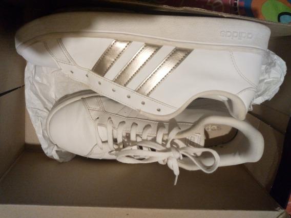 Zapatillas adidas Originales Grand Court W