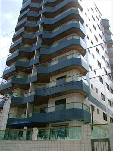 Apartamento Praia Grande (aviação) 2 Dormitórios E Lazer