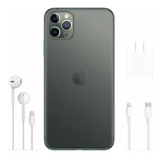 iPhone 11 Pro Max 256gb Novo Lacrado 1 Ano De Garantia
