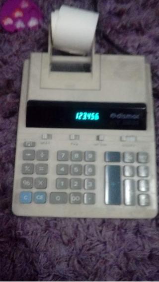 Calculadora Com Bobina Dismac Hy2501 Ler Anuncio