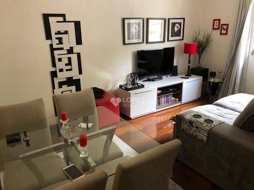 Apartamento Com 2 Dormitórios À Venda, 55 M² Por R$ 290.000,00 - Santa Rosa - Niterói/rj - Ap36464
