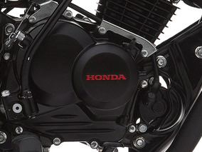 Honda Cb 125 F Twister Potente Y Economica