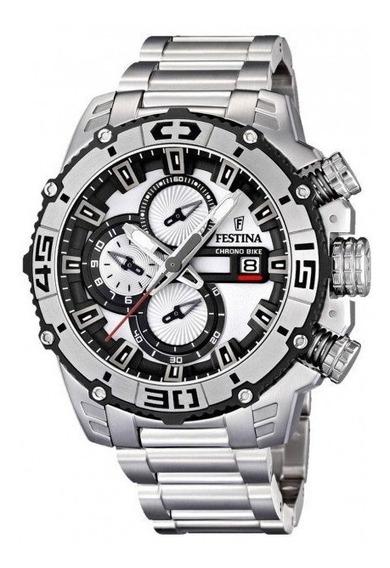 Reloj Festina Tour De Francia F16599/1 100% Original En Caja